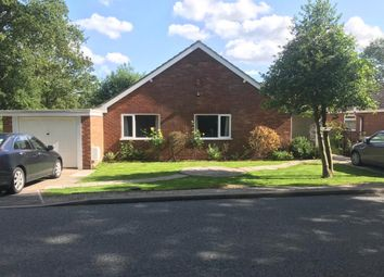 Thumbnail 3 bed bungalow for sale in Alford Road, Bilsby, Alford