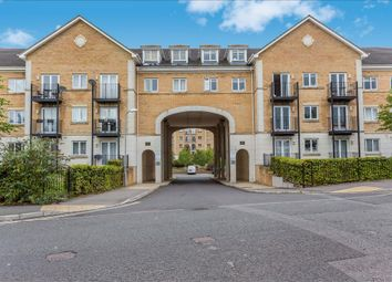 Thumbnail 2 bed flat for sale in The Dell, Banister Park, Southampton