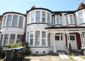 Thumbnail 3 bed terraced house for sale in The Grove, Palmers Green, London
