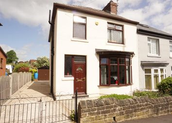Thumbnail 3 bed semi-detached house for sale in The Drive, Wadsley, Sheffield