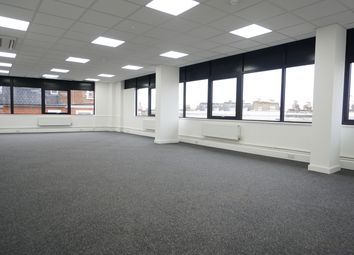 Thumbnail Serviced office to let in Winston House, Finchley Central, London