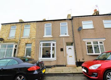 3 bed terraced house for sale in Thomas Street, Skelton-In-Cleveland, Saltburn-By-The-Sea TS12