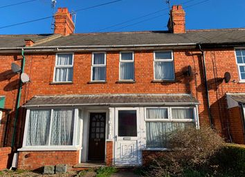 Thumbnail 3 bedroom terraced house to rent in West Street, Long Sutton, Spalding