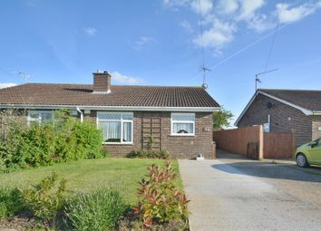 Thumbnail 2 bedroom semi-detached bungalow for sale in Green Park, Chatteris