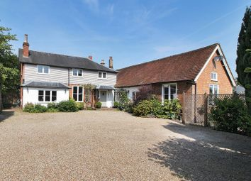 Thumbnail 4 bed property for sale in Turners Hill Road, Worth, West Sussex