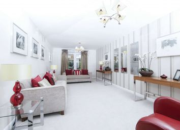 Thumbnail 4 bed detached house for sale in Savernake Drive Little Stanion, Corby