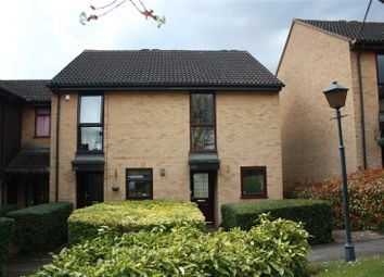 Thumbnail 2 bed end terrace house to rent in Fleetham Gardens, Lower Earley, Reading, Berkshire
