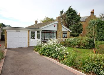 Thumbnail 3 bed detached bungalow for sale in Durlock Road, Ash, Canterbury