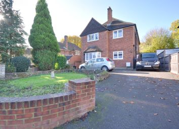 Thumbnail 4 bedroom detached house to rent in St. Martins Approach, Ruislip