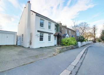 Thumbnail 4 bed detached house for sale in Bulls Cross, Enfield