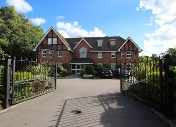 2 bed flat to rent in Alexander House, Murdoch Road, Wokingham RG40