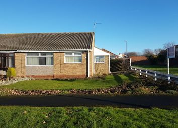 Thumbnail 2 bedroom bungalow for sale in Southdean Drive, Hemlington, Middlesbrough