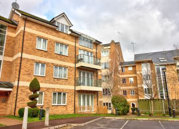 Thumbnail 4 bed flat for sale in Branagh Court, Reading