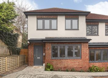 4 bed semi-detached house for sale in Hurst Rise Road, Botley, Oxford OX2