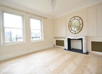 Thumbnail 1 bed flat to rent in Addison Road, Holland Park