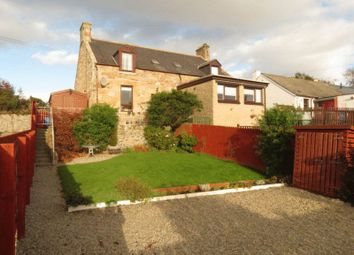 Thumbnail 2 bed semi-detached house for sale in Perrins Road, Alness