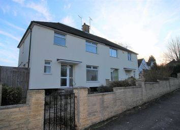 Thumbnail 3 bed semi-detached house to rent in Bransdale Road, Clifton, Nottingham