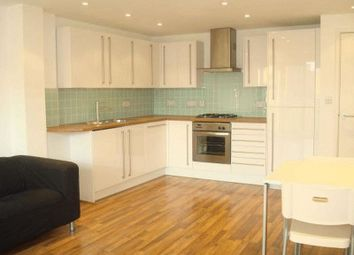 Thumbnail 2 bedroom flat to rent in Chicksand Street, London