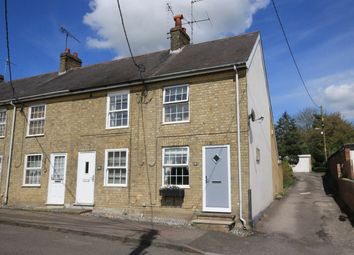 Thumbnail 2 bed cottage for sale in Streatley Road, Sundon Village