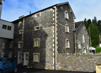 Thumbnail 4 bed town house for sale in Oakhill Brewery, Oakhill, Shepton Mallet