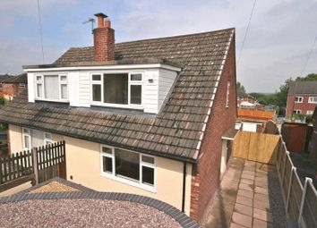 Thumbnail 3 bed property to rent in Copperbeech Road, Ketley, Telford