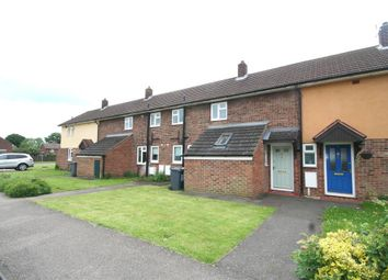 Thumbnail 2 bedroom property to rent in Carnegie Road, Wittering, Peterborough