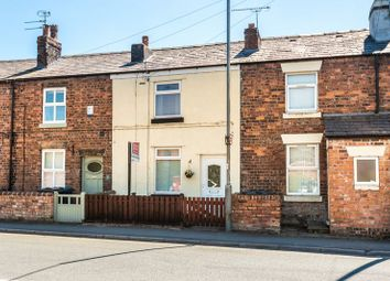 Thumbnail 2 bed terraced house for sale in Halsall Lane, Ormskirk