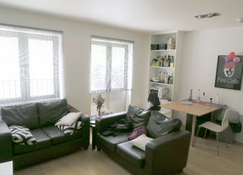 Thumbnail 2 bed flat to rent in Prebend Street, Angel