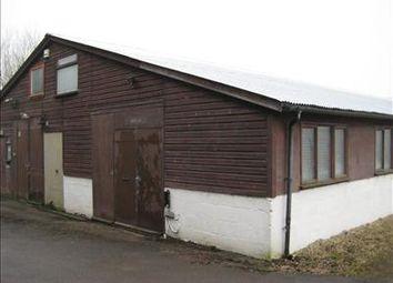 Thumbnail Light industrial to let in 24 Lower Bassett Down Workshops, Bassett Down, Hay Lane, Swindon, Wiltshire