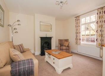 Thumbnail 3 bed end terrace house to rent in Hart Street, Oxford