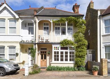Thumbnail 3 bed semi-detached house for sale in Woodside Road, Kingston Upon Thames