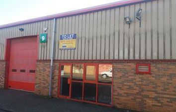 Thumbnail Light industrial to let in 9 Shieling Court, Oakley Hay Industrial Estate, Corby, Northamptonshire