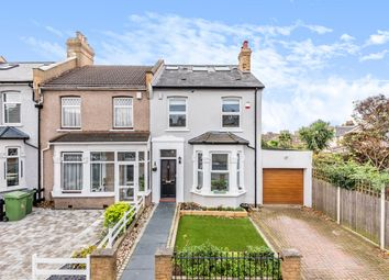 4 bed end terrace house for sale in Dumbreck Road, London SE9