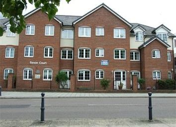 Thumbnail 1 bed property for sale in Queen Street, Hitchin