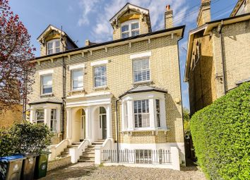 Thumbnail 5 bed property to rent in Crescent Road, North Kingston
