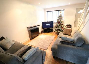 Thumbnail 2 bed flat to rent in Mahon Close, Enfield