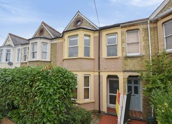 Thumbnail 3 bed flat for sale in Cowley Road, Oxford OX4,
