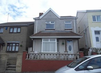 Thumbnail 3 bedroom detached house for sale in Regalia Terrace, Llanelli