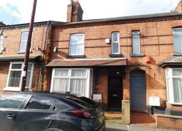 2 bed terraced house for sale in Walthall Street, Crewe CW2