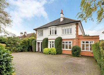 Thumbnail 5 bed property for sale in Broad Walk, London
