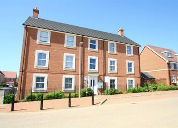 Thumbnail 1 bed flat for sale in Santa Cruz Avenue, Bletchley, Milton Keynes