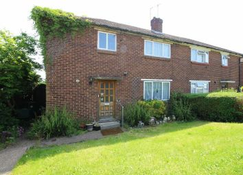 Thumbnail 3 bed semi-detached house for sale in Maylands Drive, Sidcup