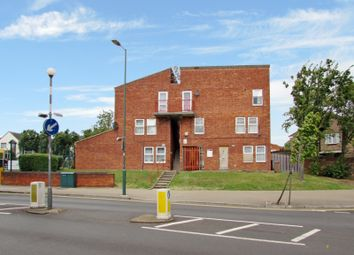Thumbnail 1 bed maisonette to rent in Lightley Close, Wembley, Middlesex