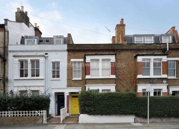 Thumbnail 4 bed detached house to rent in Percy Road, London