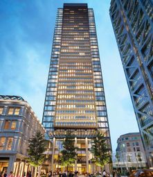 Thumbnail 1 bed flat for sale in Bishopsgate, City Of London, London