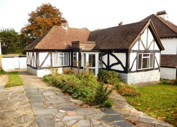 Thumbnail 2 bed detached bungalow for sale in Chipstead Way, Banstead