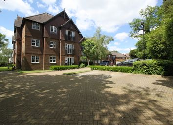 Thumbnail 2 bed flat for sale in Sandown Court, Newbury Road, Crawley, West Sussex