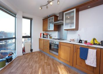 Thumbnail 2 bed flat to rent in West Street, City Centre, Sheffield