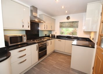 Thumbnail 4 bed semi-detached house for sale in Holmeswood Road, Rufford, Ormskirk