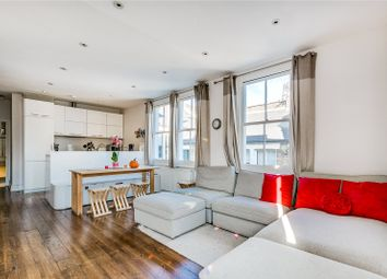 Thumbnail 3 bed maisonette for sale in Latchmere Road, London